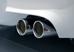 stainless steel welded tubes automotive mechanical applications marcegaglia specialties