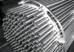 stainless steel welded tubes feedwater heater tubes marcegaglia specialties